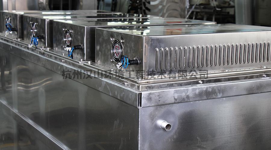 水體高級氧化設備